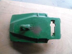 猫の掘削機(320/330/325/385/5080)のためのリップの囲い板かリップの保護装置