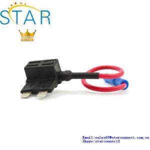 Supporto centrale del fusibile della lamierina dell'automobile della fabbrica della Cina mini micro impermeabile