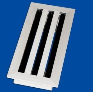 Griglia di aria lineare della barra della scanalatura