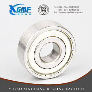 China Deep Groove Ball Bearing (16009ZZ)