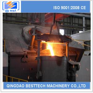 2.016 NOVOS produtos líquidos de Aço de fundição de aço/panela panela de líquidos