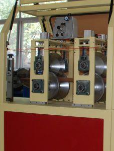 Velocidade Alta da borda do papel máquina de fabrico de cartão de Proteção