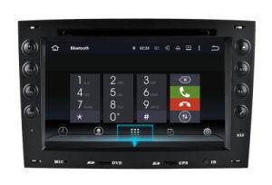 Autoradio di prezzi di fabbrica GPS per il supporto di lettore DVD dell'automobile dell'autoradio dello schermo di tocco di Renault Megane