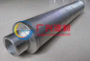 Wedge Wire Strainers