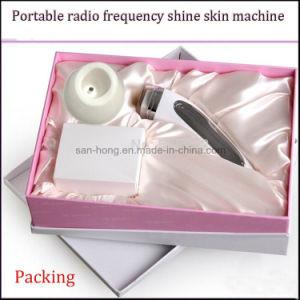 Ordinateur portable de rajeunissement de la beauté de sécurité efficace face à face de levage raffermissant beauté périphérique RF