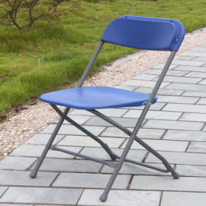 Leisure bleu Chair pour Events