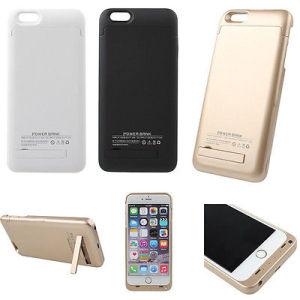 4200mAh chargeur de batterie de sauvegarde Étui pour iPhone 6 Plus 5,5