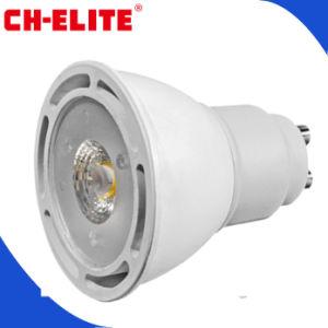 2015 neues Design Product 7W COB LED GU10 Spotlight mit CER