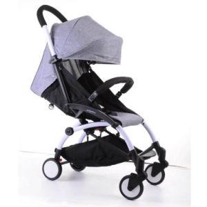 Il nuovo arrivo 2018 facile trasporta il Buggy pieghevole En71 del passeggiatore del bambino