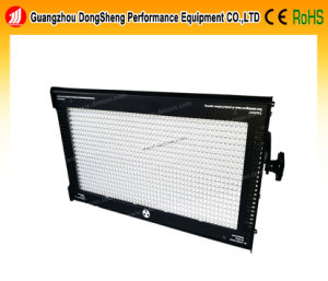 1000W RGB 3 en 1 LED Luz estroboscópica