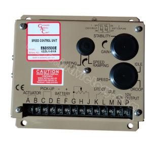 GAC Speed Controller für Cummins Diesel Generator mit CER Approval