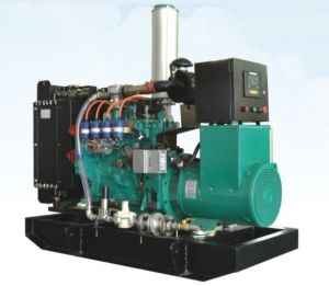 Comminsの天燃ガスの発電機(BCF220-G)