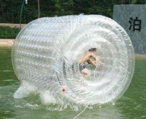 Opblaasbare het Lopen van het Water Ballen, de Ballon van Zorb van de Rol van het Water (D1004)