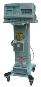Equipamentos médicos High-Frequency Ventilador First-Aid computadorizado