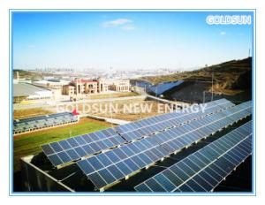 20kw weg von der Rasterfeld-SolarStromnetz-Ausweichanlage mit Gel-Batterie