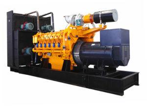 60Hz 800kw 1000kVA Googol Natural Gas Generator Set Cchp