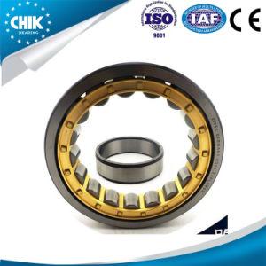 El Japón de acero cromado de alta precisión de NSK rodamiento de rodillos cilíndricos (NU311EM)