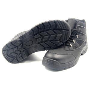 Buen precio de corte alto Zapatos de seguridad EN345