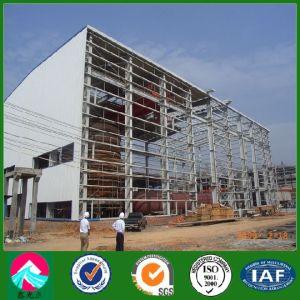 La estructura de acero de oficina y Taller Edificio (XGZ-SSW 311)