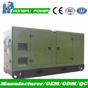 Potência de geração Diesel Cummins com 6L 6ctaa8.3-G2 160kw 200kVA