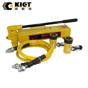 Cilindro idraulico di serie principale di qualità 50 T Ket-RC