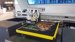 Athene-Strahl Shirt-Drucker für ein Durchlauf-Drucken