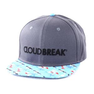 新しい網5のパネルの急な回復時代の帽子
