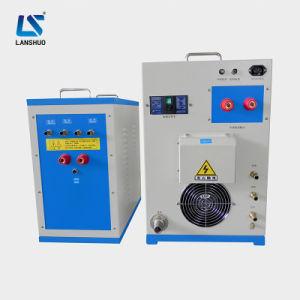 China Fabricante 35kw Indução Eletrônico Melter