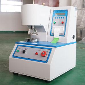 Caixa de cartão máquina de ensaio de resistência de ruptura