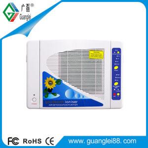 Purificador de aire con ozono e iones para oficina en casa