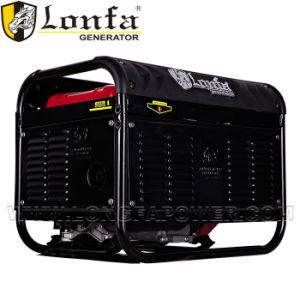Generatore silenzioso elettrico della benzina di uso 13HP della casa del generatore di inizio 3kw 3kVA