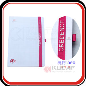 Эпоксидный клей логотип эластичные закрытие жесткий футляр для ноутбука размер растра формата A4