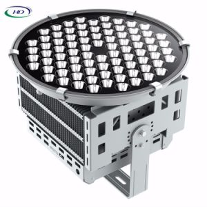 De alta potencia 500W Foco LED IP65 con Ce & RoHS
