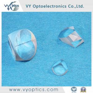 Optischer UVgrad-fixiertes Silikon Beamsplitter Würfel