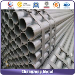 Tubo rotondo dell'acciaio senza giunte per il progetto del gas e del petrolio (CZ-RP16)