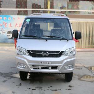 1.5T 4X2 Diesel/Gasolina Mini Camión de carga Camión Utilitario Precio