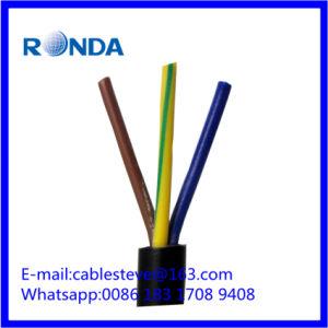 3 core 1.5 sqmm cabo elétrico flexível