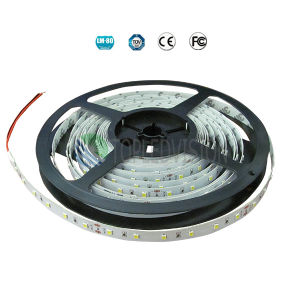Alto SMD luminoso 2835 60LED per indicatore luminoso di striscia del tester LED