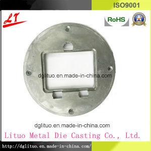 2016 продажи литой алюминиевый корпус с возможностью горячей замены деталей