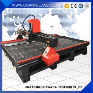 la mobilia di legno del portello di 1300X2500mm perfezionamento il router di legno di CNC di arti