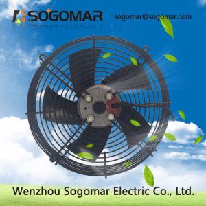 220 В 60 Гц диаметр 200 мм внешний ротор вентилятора/осевых вентиляторов