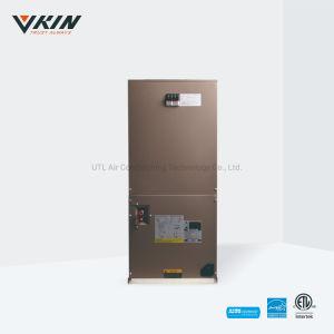 R410a réfrigérant Gestionnaire d'air électrique 36000 BTU Unité de manutention de l'air AHU