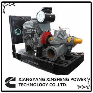 Kta19-P680 (수도 펌프 세트, 모래 펌프, 믹서 펌프를 위한 507kw/1500rpm) Ccec Cummins Engine