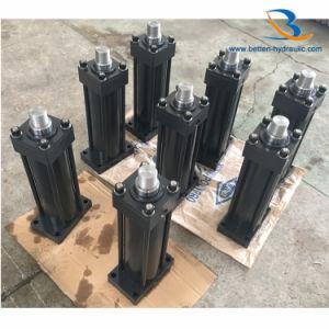 50mm Kolbenstange-Triebwerkzugstange-Zylinder