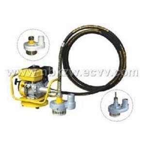 普及したホンダのガソリンエンジン5.0HP - 6.5HP水ホースポンプ