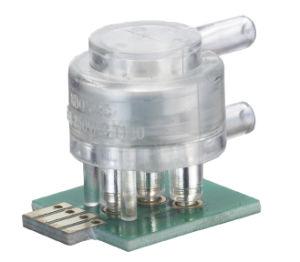 Kbq-02c3 Micro interruptores de presión de los tres valores de presión