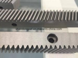 3つの軸線のルーターMDFの切断CNC機械