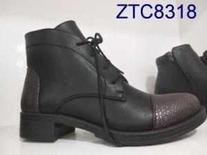 Mode de vente chaude Mature confortables chaussures femmes 19
