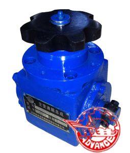 Scatola ingranaggi Ny222 per il macchinario della mietitrice di cereale