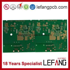 Placa de Circuito do PCB do componente industrial motherboard